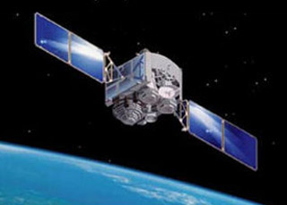 Indian Satellite Part